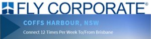 Fly Corporate - Coffs Harbour